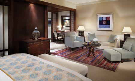 Suite Junior - Vista Lago - Palace Downtown - Dubai