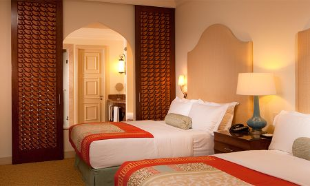 Chambre Imperial Queen Club - Atlantis The Palm - Dubai