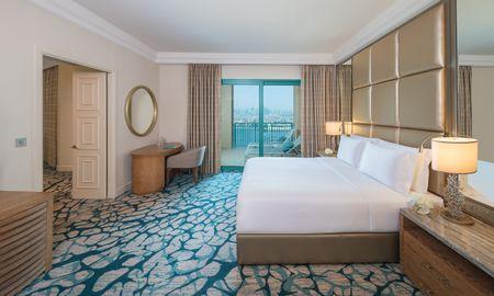 Suite Terraço Club - Acesso grátis ao Waterpark & Aquarium - Atlantis The Palm - Dubai