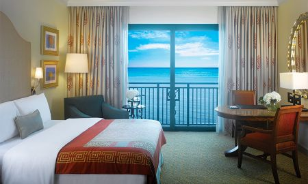 Ocean King Room - Atlantis The Palm - Dubai