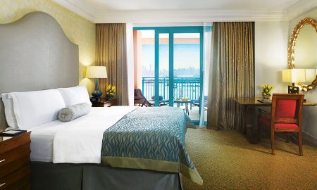 Deluxe Room - Free access to The Waterpark & Aquarium - Atlantis The Palm - Dubai