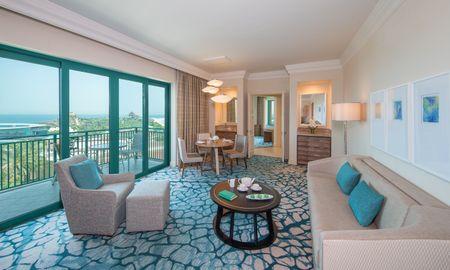 Suite Executive Club - Accesso al Waterpark & Aquarium - Atlantis The Palm - Dubai