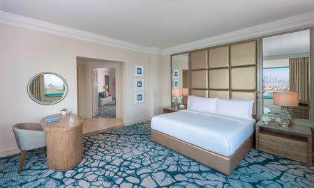 Suite Executivo Club - Acesso grátis ao Waterpark & Aquarium - Atlantis The Palm - Dubai
