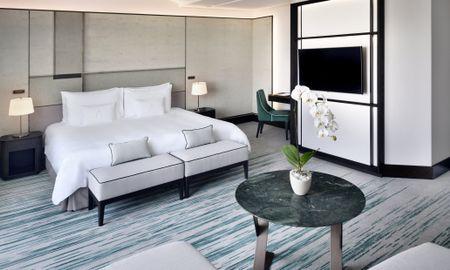 Chambre Premier - Vue Golf - Address Montgomerie - Dubai