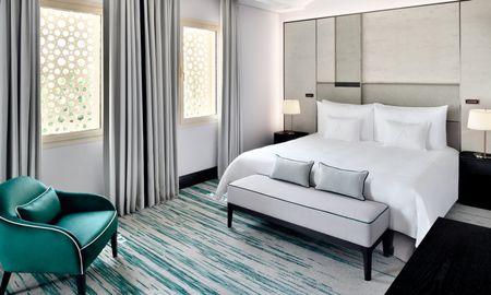 Montgomerie Suite - Address Montgomerie - Dubai