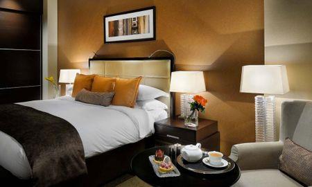 Dormitorio Deluxe - Address Dubai Marina - Dubai