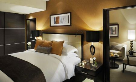 Premier Room - Address Dubai Marina - Dubai