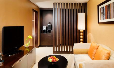 Grand Room - Marinablick - Address Dubai Marina - Dubai
