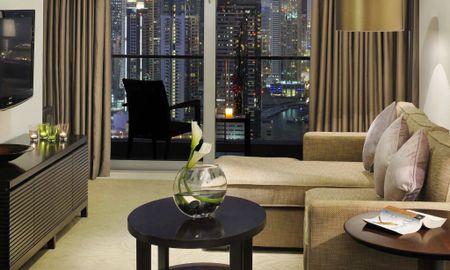 Residência Um Quarto - Address Dubai Marina - Dubai