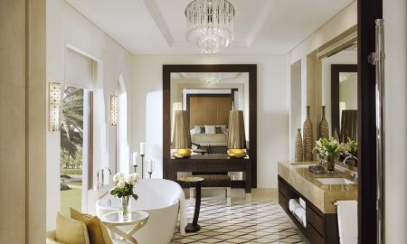 Suite Junior Palm beach - One&Only The Palm - Dubai