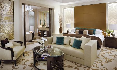 Chambre Palm Manor King - One&Only The Palm - Dubai