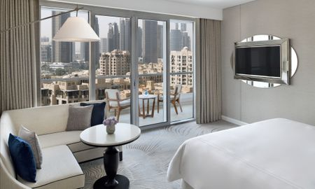 Premier Room - Address Downtown - Dubai