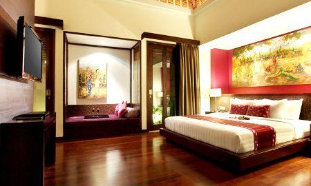 Villa Dos Dormitorios - Piscina - Mahagiri Villas Sanur - Bali
