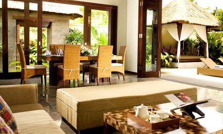 Villa Tres Dormitorios - Piscina - Mahagiri Villas Sanur - Bali