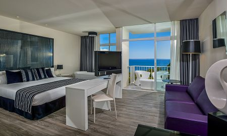 Panoramic Suite - Sea View - ME Mallorca - Balearic Islands