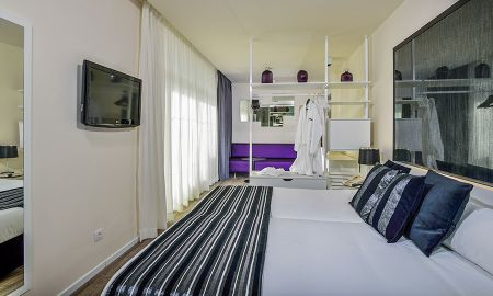 Aura Room - Mountain View - ME Mallorca - Balearic Islands
