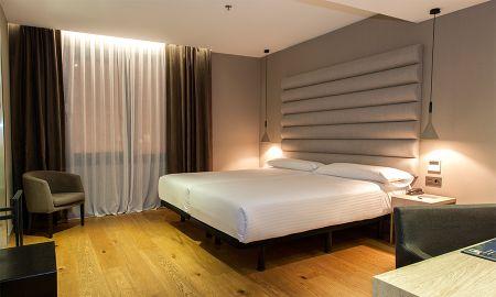Habitación Estándar Doble - Hotel Zenit Vigo - Vigo