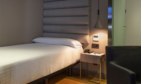 Double Room - Single Use - Hotel Zenit Vigo - Vigo