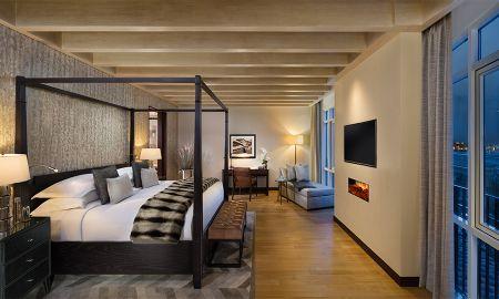 Chalet Aspen de Tres dormitorios con Acceso de cortesía al Ski Dubai - Kempinski Mall Of The Emirates - Dubai