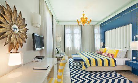 Chambre Caractère - Bela Vista Hotel & Spa - Relais & Chateaux - Algarve