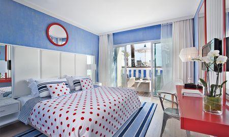 Chambre Elégance - Bela Vista Hotel & Spa - Relais & Chateaux - Algarve