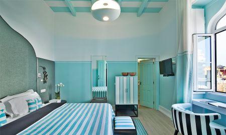 Chambre Classique - Bela Vista Hotel & Spa - Relais & Chateaux - Algarve
