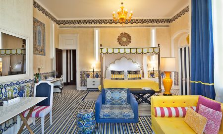 Suite Junior - Bela Vista Hotel & Spa - Relais & Chateaux - Algarve