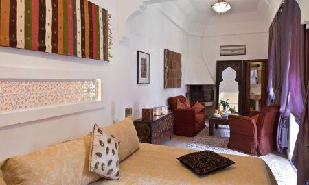 Chambre Unik Palais - Riad Zolah - Marrakech