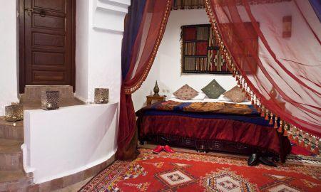 Suite Unik - Riad Zolah - Marrakech