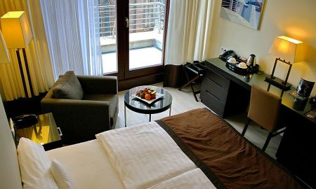 Superior Twin or Double Room - Lions Garden Hotel - Budapest