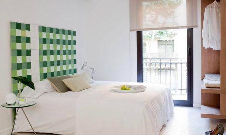 Appartamento ? 2 camere + 1 stanza da bagno - Eric Vökel Boutique Apartments - Sagrada Familia Suites - Barcellona
