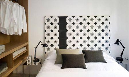 Penthouse - One bedroom - Eric Vökel Boutique Apartments - Sagrada Familia Suites - Barcelona