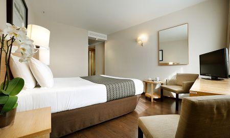 Single Room - Eurostars Lucentum - Alicante