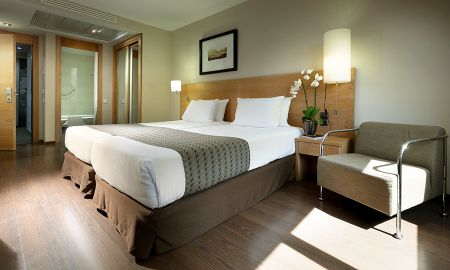 Double Room - Eurostars Lucentum - Alicante