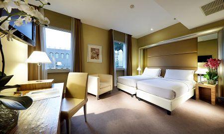 Camera Doppia - Eurostars Hotel Saint John - Roma