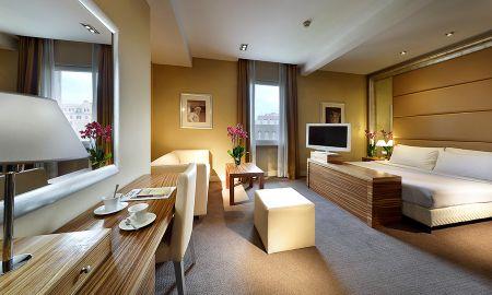Suite - Eurostars Hotel Saint John - Roma