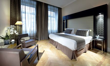 Double or Twin Room - Eurostars Thalia - Prague