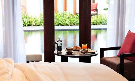 Habitación Deluxe - U Chiang Mai - Chiang Mai