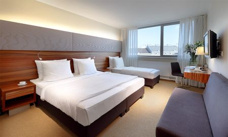Triple Room - Eurostars Embassy - Vienna