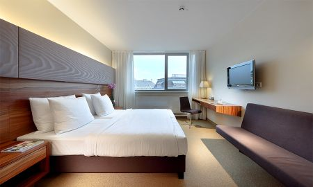 Double or Twin Room - Eurostars Embassy - Vienna