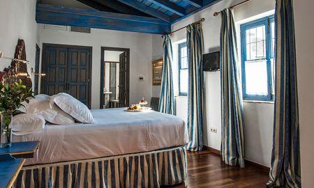 Suite Junior Patio - Las Casas De La Judería Córdoba - Cordoba