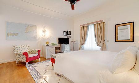 Camera Superior - Capri Tiberio Palace - Capri