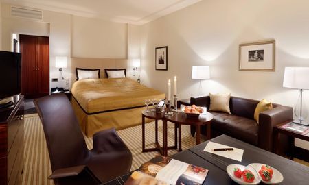 Executive Room - Hotel Bristol Berlin - Berlin