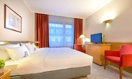 Habitación Económica - Hotel Bristol Berlin - Berlín