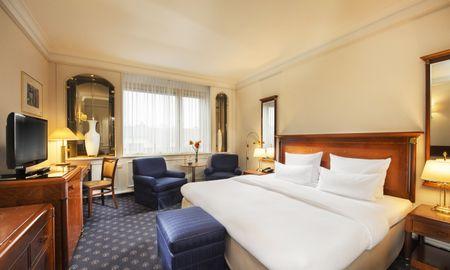 Habitación Premium - Hotel Bristol Berlin - Berlín