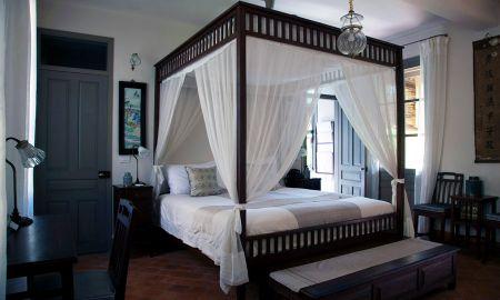 Camera Deluxe - Satri House - Luang Prabang