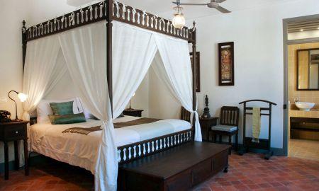 Junior Suite - Satri House - Luang Prabang