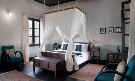Satri House Suite - Satri House - Luang Prabang