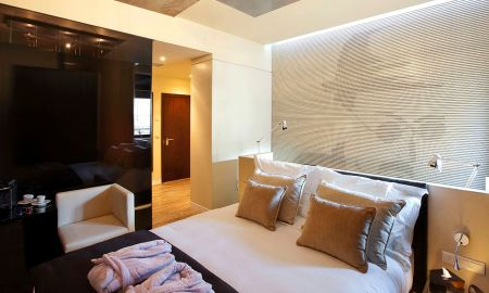 Executive Room - 9Hotel Mercy - Lisbon