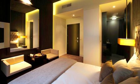 Classic Room - 9Hotel Mercy - Lisbon